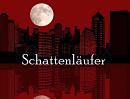 Cover: Schattenläufer