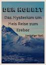 Cover: Der Hobbit: Das Mysterium um Meis Reise zum Erebor