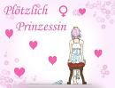 Cover: Plötzlich Prinzessin