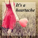 Cover: It's a heartache