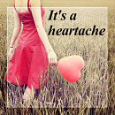 Cover: It's a heartache