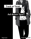 Cover: Track or Treat.
