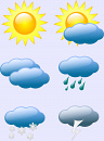Cover: Wetterkapriolen