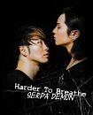 Cover: Harder To Breathe