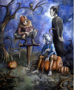 Cover: Halloween