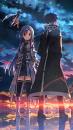 Cover: Sword Art Online II