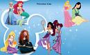 Cover: Princess Kiss