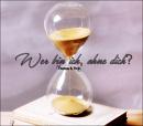 Cover: Wer bin ich, ohne dich?
