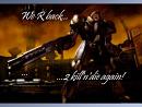 Cover: Starcraft; Legends of the Amaru; Legend of the 4 horsemen