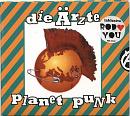 Cover: Planet Punk...