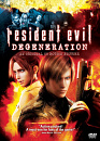 Cover: Yu-Gi-Oh! - Degeneration