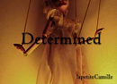 Cover: Determined