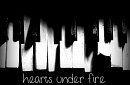 Cover: Hearts Under Fire