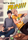 Cover: Let's Run!!!