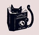 Cover: The Cat of all Cats