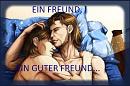 Cover: Ein Freund, ein guter Freund ...