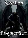 Cover: Kissed per Daemonium