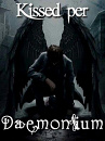 Cover: Kissed per Daemonium