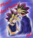 Cover: Pleas don't leave me
