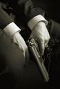 Cover: Secrets, Guns and Suits