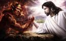 Cover: Gott und Teufel in der Bar