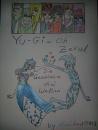 Cover: Yu-Gi-Oh! ZeXal Geschichte drei Welten