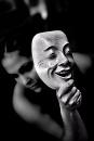Cover: Schattenmaske