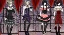 Cover: Hachibara - Die acht Rosen