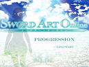 Cover: SAO: Progression