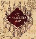 Cover: Die Karte des Rumtreibers