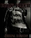 Cover: Eros' Fluch