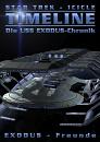 Cover: Star Trek - Timeline - 05-01