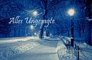 Cover: Alles Ungesagte