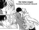 Cover: Der Liebe wegen
