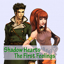 Cover: Shadow Hearts - The first feelings