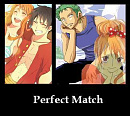 Cover: Perfect Match - weiter gehts =)