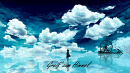 Cover: Greif' zum Himmel