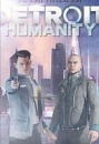Cover: Detroit: Humanity