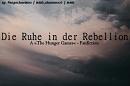 Cover: Die Ruhe in der Rebellion