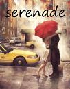 Cover: serenade
