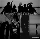 Cover: I won't be the one