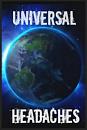 Cover: Universal Headaches