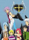 Cover: Black Angel Heart