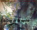 Cover: L'histoire de la rapière - Final Fantasy VII