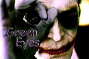 Cover: Green Eyes
