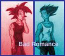 Cover: Bad Romance
