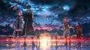 Cover: Sword art online - Das Spiel endet nie