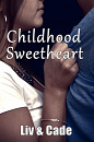 Cover: Childhood Sweetheart