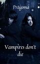 Cover: Vampires don´t die