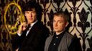 Cover: Sherlock Holmes verliebt!?